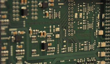 Elektronik Service für BHKW